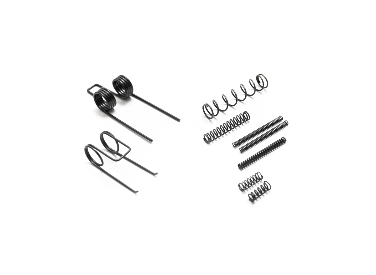 Mil Spec Lower Receiver Spring Kit