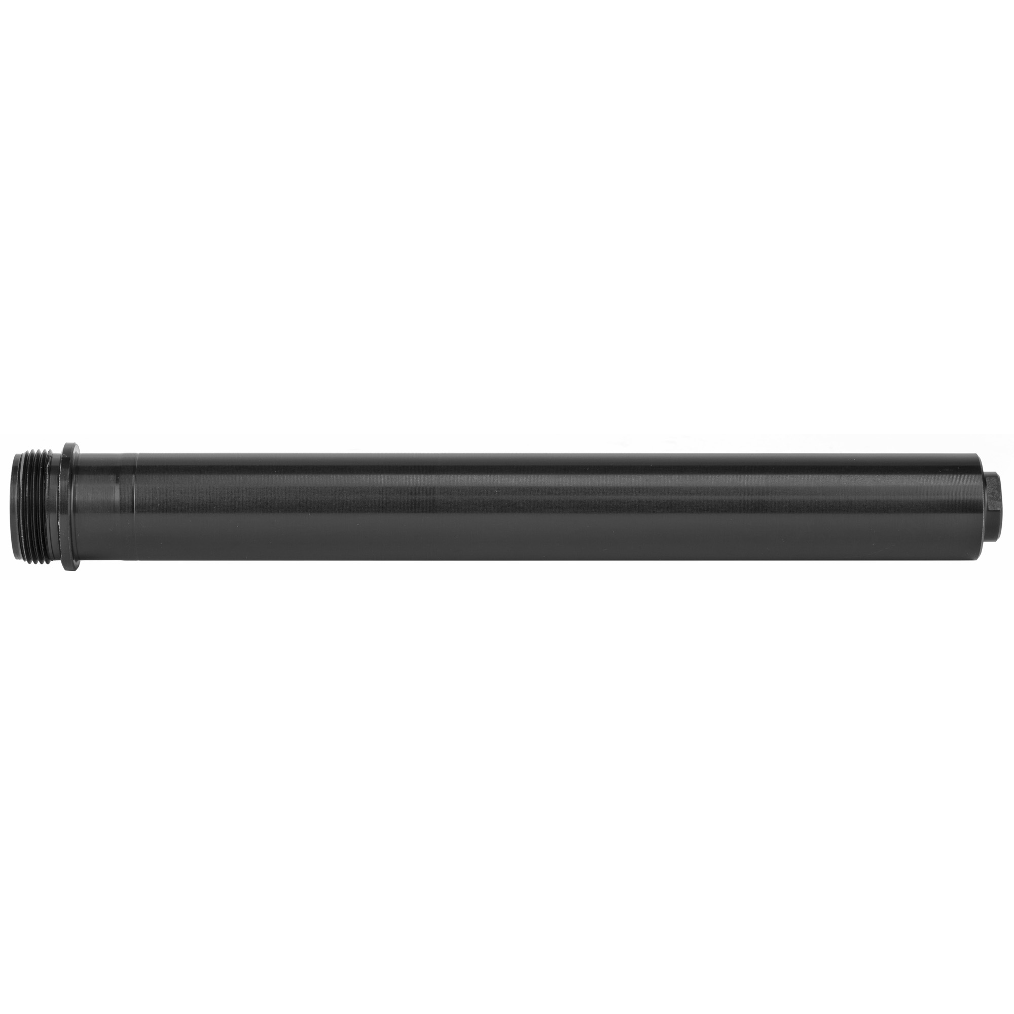 Luth-AR, .223/.308 Rifle Buttstock Extension Tube, A2, Black