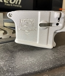 Twisted River Tactical AR15 Stripped Lower Receiver