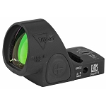 TRIJICON SRO 2.5 MOA ADJ LED RED DOT