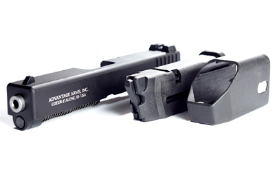 ADV ARMS CONV KIT FOR LE17-22 G4/BAG