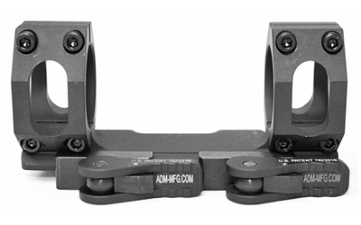 AM DEF AD-RECON SCOPE MNT 34MM BLK