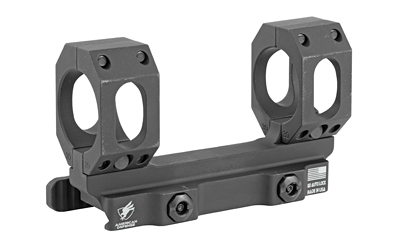 AM DEF AD-RECON SCOPE MNT 30MM BLK