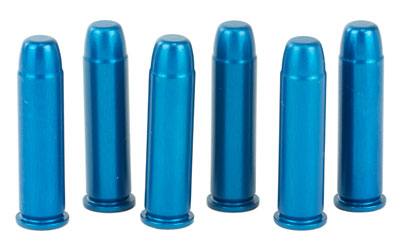 AZOOM SNAP CAPS 357MAG 12PK BLUE