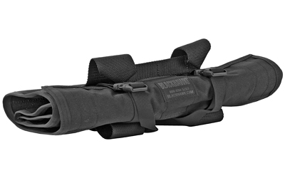 BH EMERGENCY MED ROLL BLK