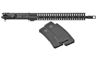 CMMG UPPR KIT RESOLUTE 300 9MM 3-30