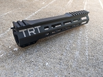 Twisted River Tactical AR15 9.5