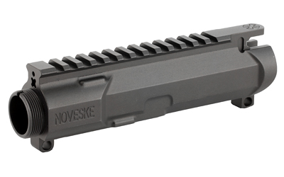 NOVESKE GEN 3 STRIPPED UPPER BLK