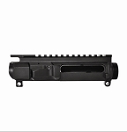 TRT AR-15 Billet Upper Receiver (STRIPPED)