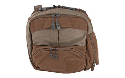 VERTX ESSENTIAL BAG 2.0 GRIZ / SHOCK