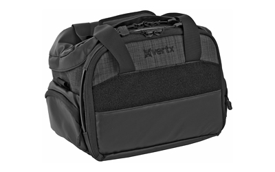 VERTX COF LIGHT RANGE BAG HTH/GL BLK
