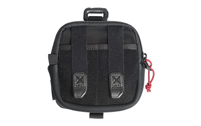 VERTX MINI ORGANIZATIONAL PCH BLK