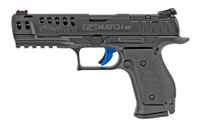 WAL Q5 MATCH SF 9MM 5