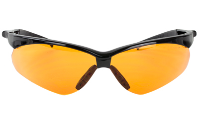 WALKER'S CROSSHAIR SPRT GLASSES AMBR