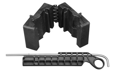 WHEELER DELTA AR-15 UPPER VISE CLAMP