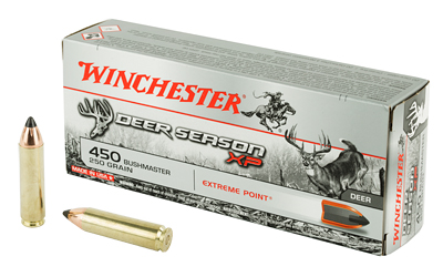 WIN DEER SEASON 450BUSH 250GR 20/200