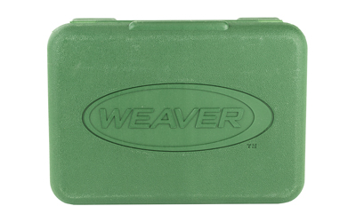 WEAVER GUNSMITH TOOL KIT MID-LEVEL