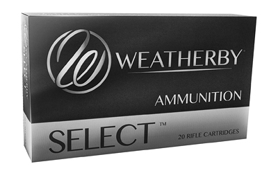 WBY AMMO 240WBY 100GR SPITZER 20/200