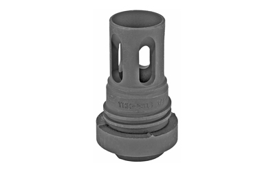YHM MINI QD FLASH HIDER ASSY 5/8X24