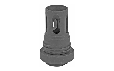 YHM MINI QD FLASH HIDER ASSY 1/2X36