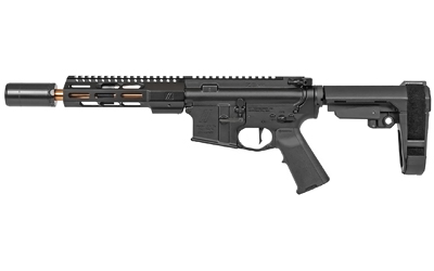 ZEV CORE ELITE PSTL 300BLK 8.5