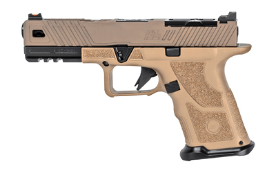 ZEV OZ9 COVERT 9MM 4.5