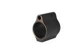 .750 Low Profile Gas Block (Steel) - Black Nitride